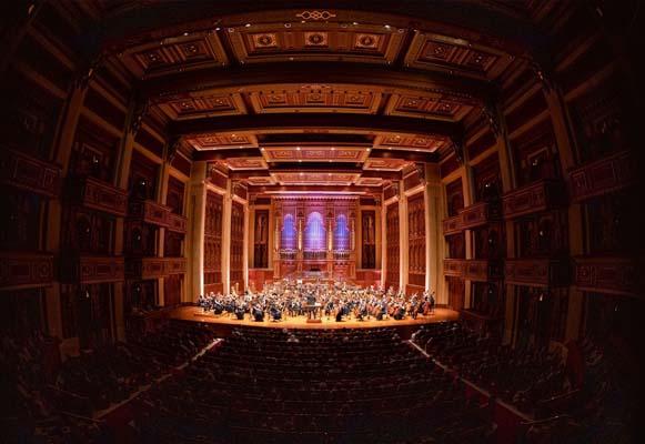 Afbeeldingsresultaat voor royal opera house oman